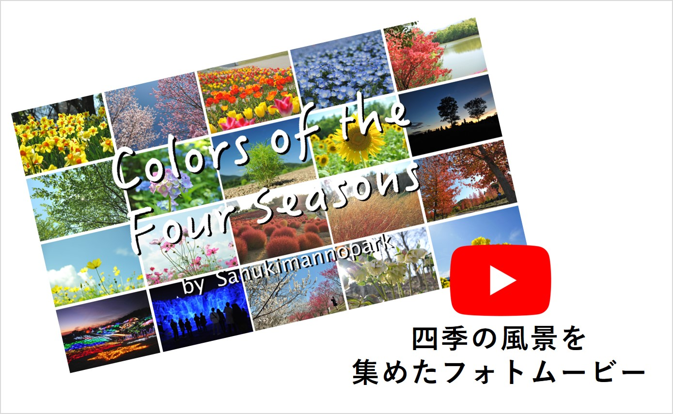 ⇒  YouTube(外部リンク)