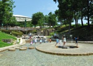 ドラ夢の泉広場